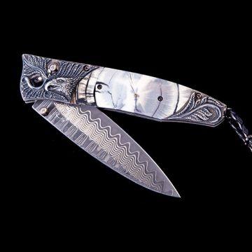 William Henry Pocket Knife