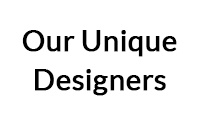 Our Unique Designers